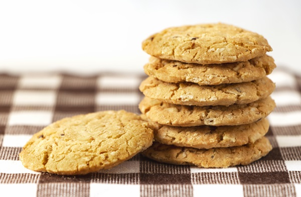 recipe image Galletas de nueces