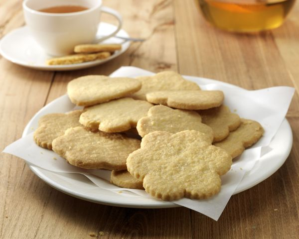 recipe image Galletitas